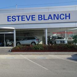 Esteve Blanch